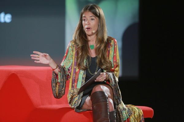 A advvogada de celebridades Laura Wasser (Foto: Getty Images)