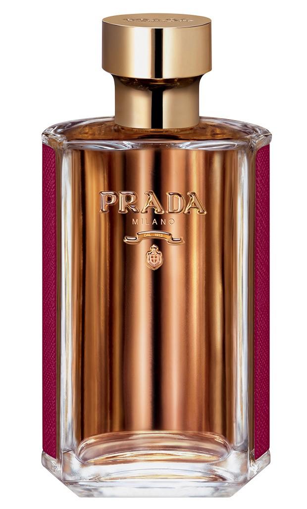 Perfume La Femme Intense com notas de manga e jasmin, R$ 359, Prada  (Foto: .)