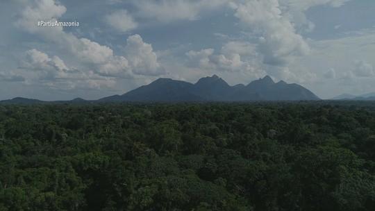 'Partiu Amazônia' visita São Gabriel da Cachoeira, no Amazonas