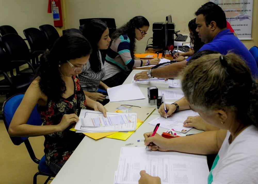 Uepa realiza inscrições para Programas de Residência Médica  - Notícias - Plantão Diário