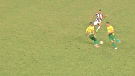 """Opinião: Cuiabá encanta na Série C do Brasileiro; falta a cidade """"abraçar"""" o time"""