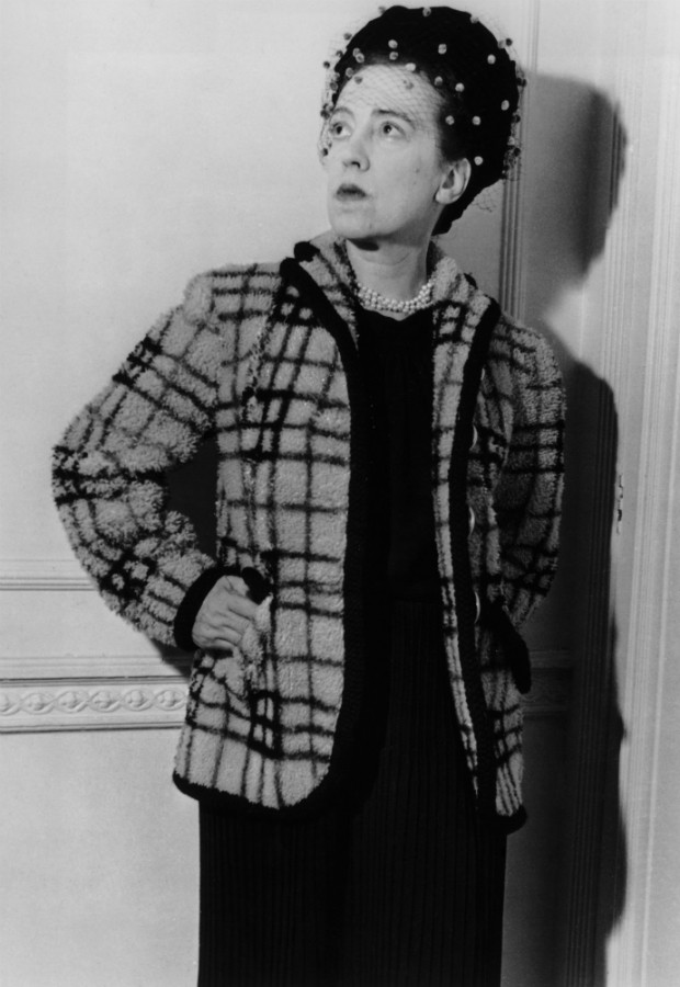 Elsa Schiaparelli (Foto: Getty)