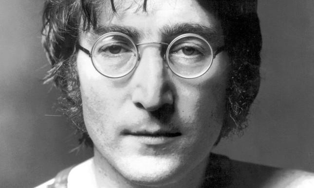 John Lennon: Músico foi morto a tiros no dia 8 de dezembro de 1980