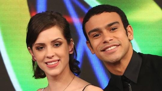 Sophia Abrahão e Sérgio Malheiros refazem quiz para saber se aprenderam tudo um sobre o outro