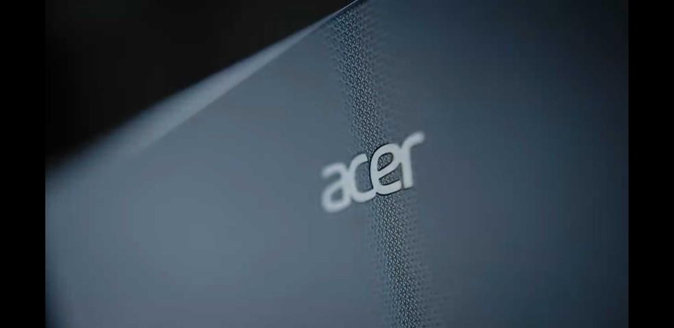 Acer anuncia novos Aspire 3 e Nitro 5 no Brasil com fabricação nacional — Foto: Divulgação/Acer