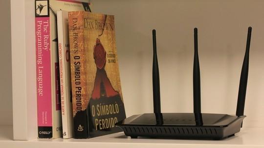 Foto: (Veja quais dispositivos estão conectados no seu Wi-Fi e descubra invasores (Foto: Lucas Mendes/TechTudo))