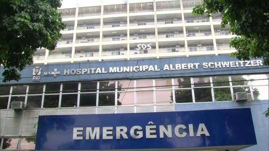 Crise na saúde do RJ: homem morre após 5 horas sem atendimento