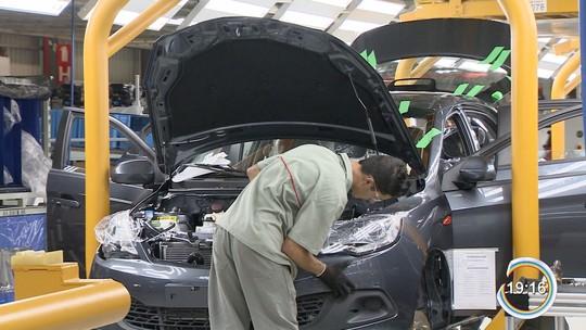 Metalúrgicos da chinesa Chery entram em greve na fábrica de Jacareí, SP