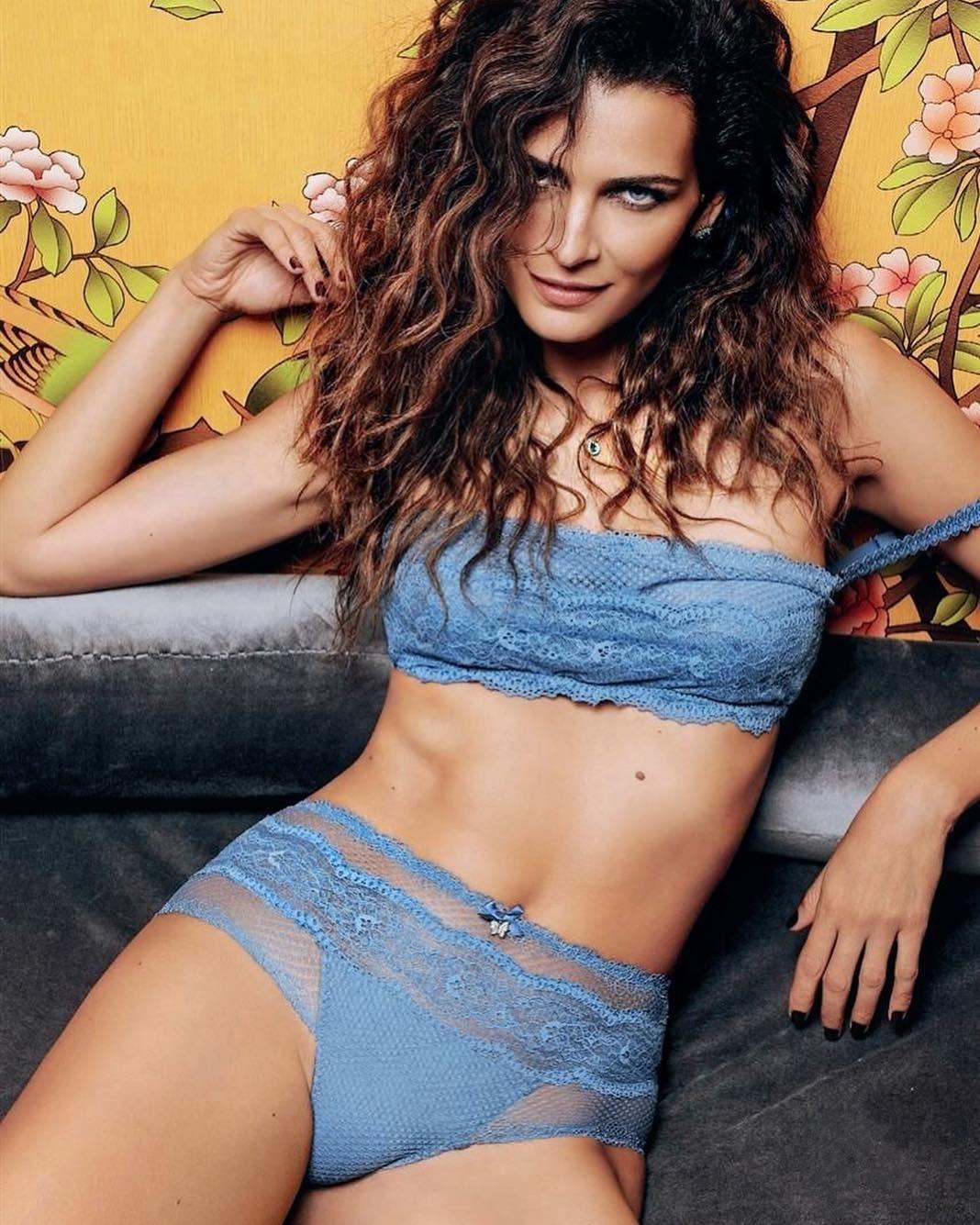 Fernanda Motta (Foto: Reprodução / Instagram)
