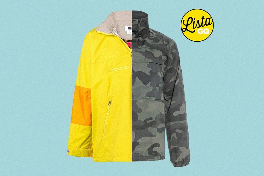 Cinco jaquetas ideais para encarar a volta do frio (Foto: Reprodução)