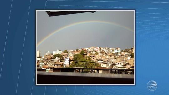 Temperaturas na Bahia podem cair com influência de massa de ar polar; veja previsão do tempo