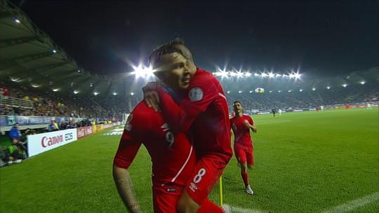 Moreno x Guerrero: duelo opõe camisas 9 com história no futebol brasileiro; compare os números