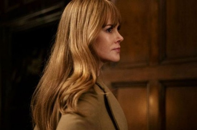 Nicole Kidman, a Celeste de 'Big little lies' (Foto: HBO)