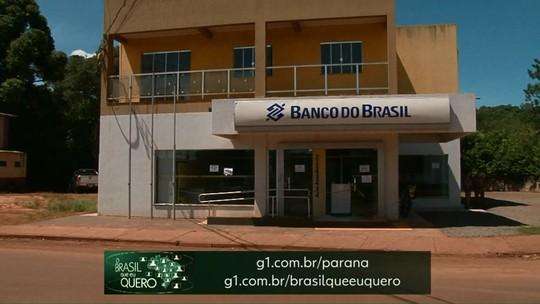 Você que é de Santa Maria do Oeste, já participou da campanha Brasil que Eu Quero?
