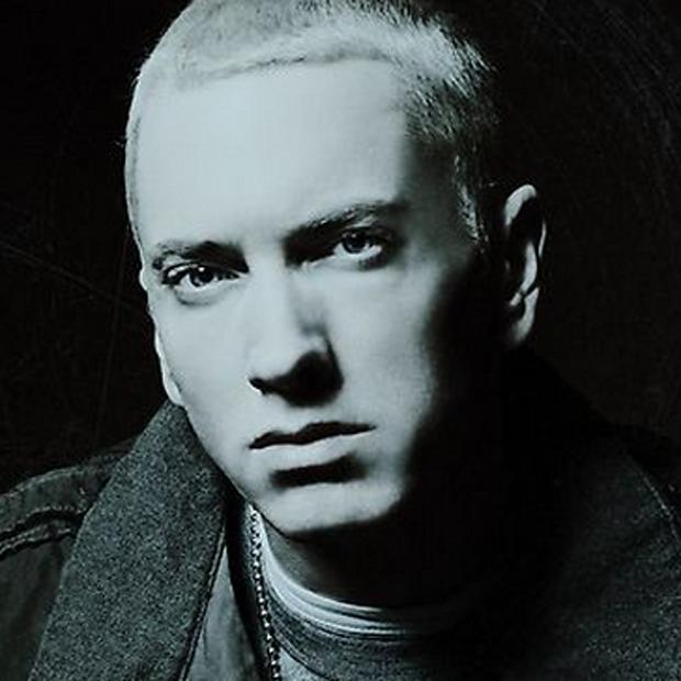 Eminem (Foto: Divulgação)