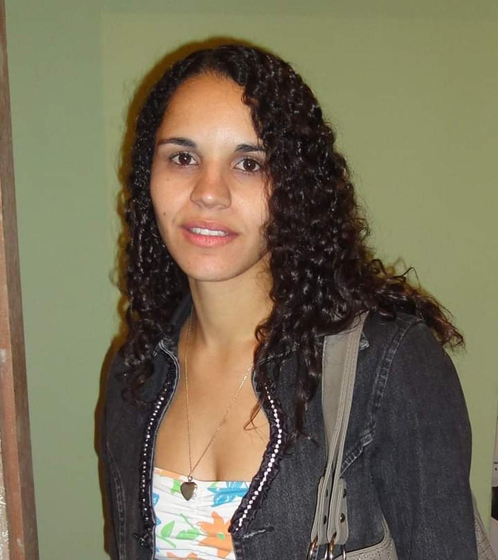 Luana da Rocha Côrtes foi morta com 27 facadas em Miguel Pereira — Foto: Reprodução/Redes Sociais