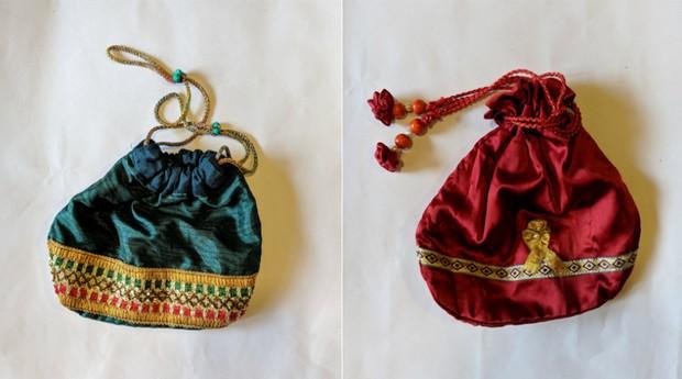 As bolsas são feitas por Latika (Foto: Reprodução/latikasbags.com)