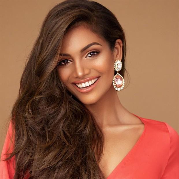Conheça As Candidatas Ao Miss Universo 2019 - Quem