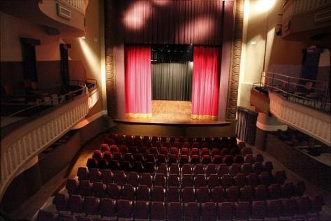 Prefeitura do Rio libera nesta segunda lotação máxima de teatros, cinemas, centros comerciais e eventos