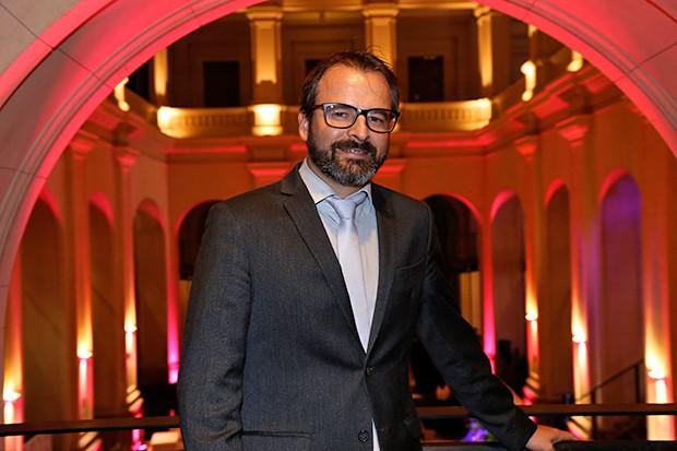 Fábio Fedozzi (Diretor Abrale) (Foto: Denise Andrade e David Mazzo/ Divulgação)