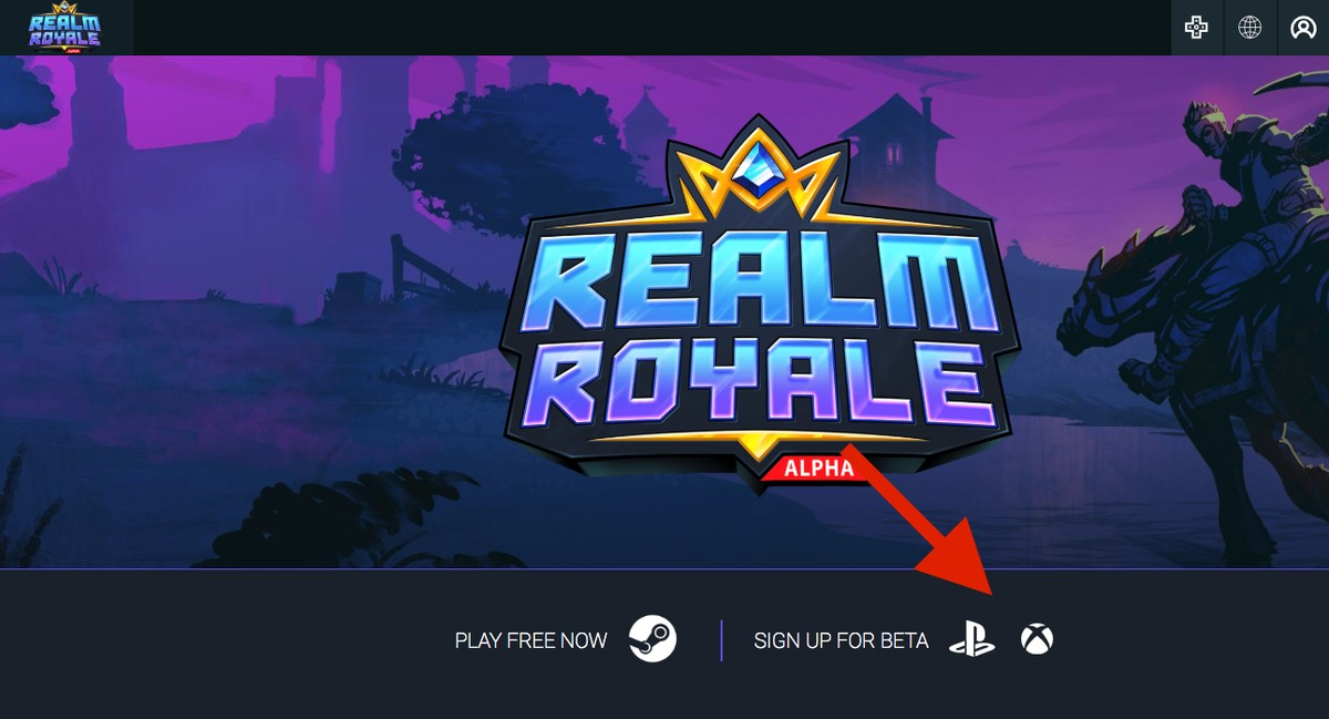 How To Link Hi Rez Account To Ps4 Paladins