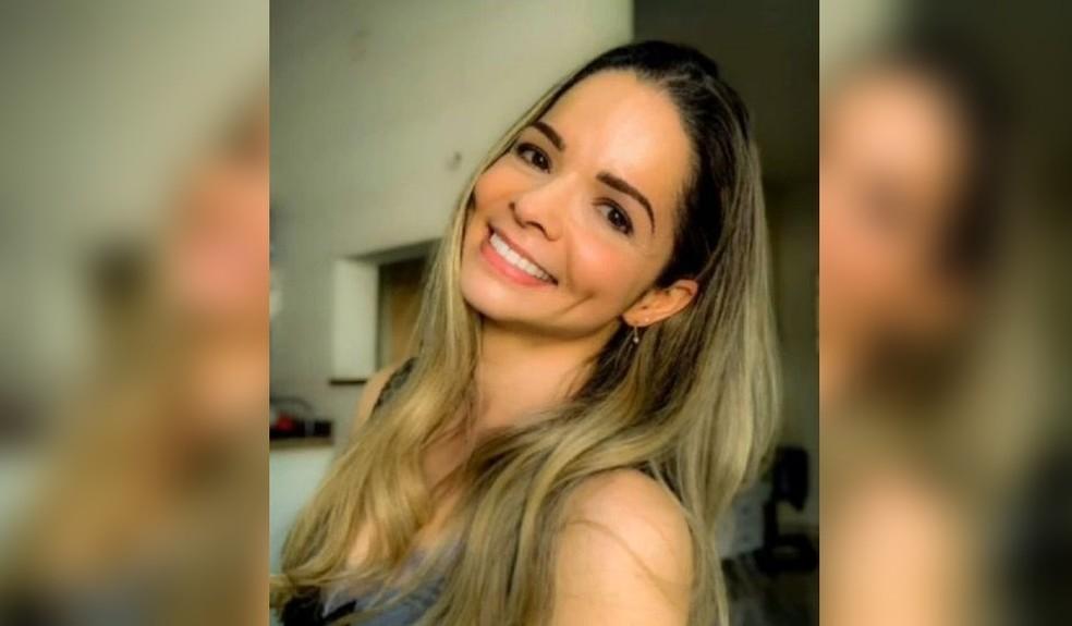 Advogado da família de psicóloga encontrada morta em porta-malas em MG diz não acreditar em homicídio — Foto: Arquivo pessoal