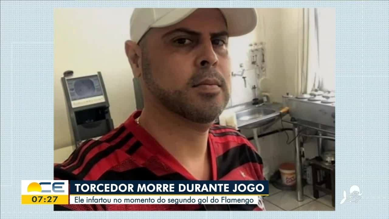 Torcedor morre ao comemorar título do Flamengo na Libertadores