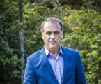 Guilherme Fontes em 'Órfãos da terra' | Paulo Belote/TV Globo