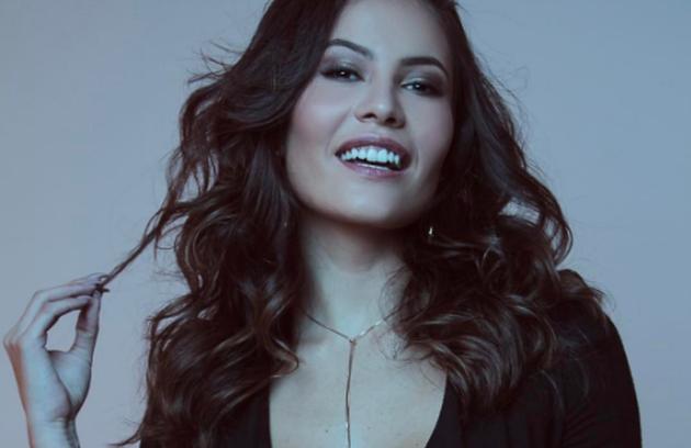 """Ana Carolina Dias fez parte do elenco do reality em 2010. A atriz, cujo último trabalho na TV foi no """"Saltibum"""", do """"Caldeirão do Huck"""", fará uma participação no filme """"Os salafrários"""", estrelado por Marcus Majella, previsto para 2018 (Foto: Reprodução)"""