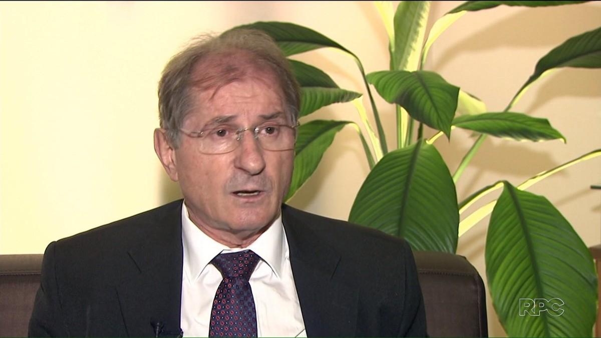 Suspensão de inquérito contra Beto Richa pode comprometer investigação, diz coordenador do Gaeco