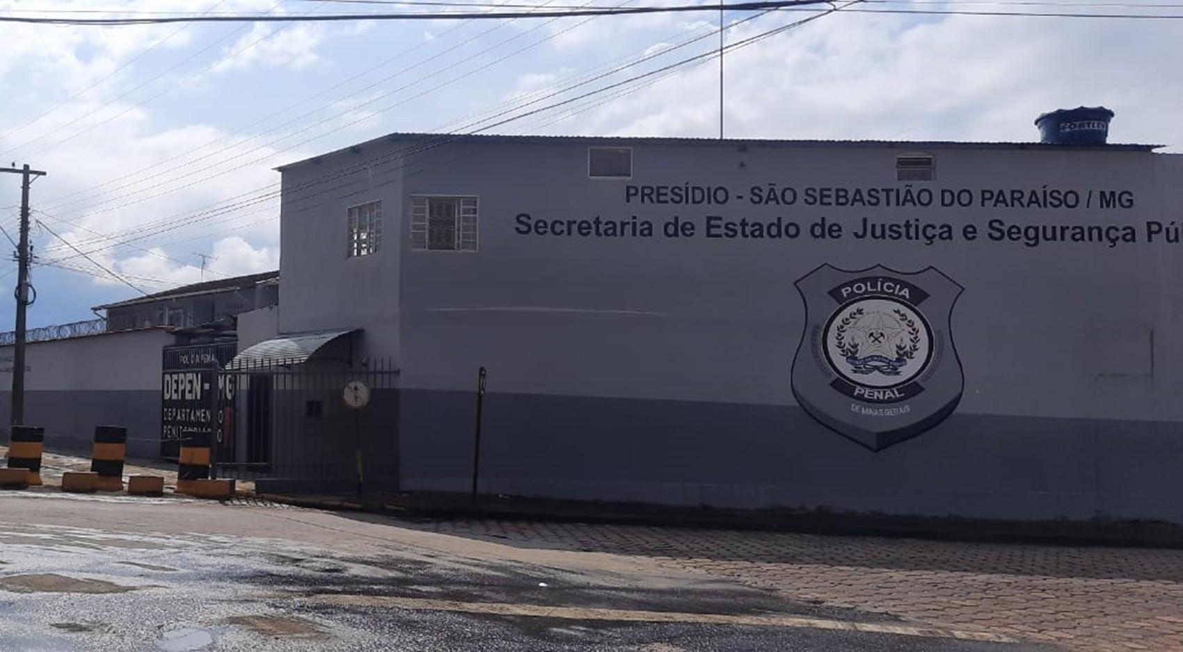 Sobe para 11 o número de detentos recapturados do presídio de São Sebastião do Paraíso, MG