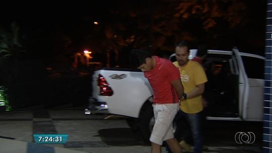 Piloto de avião interceptado com cocaína informou plano de voo falso e não passou pela fazenda dos Maggi, diz delegado