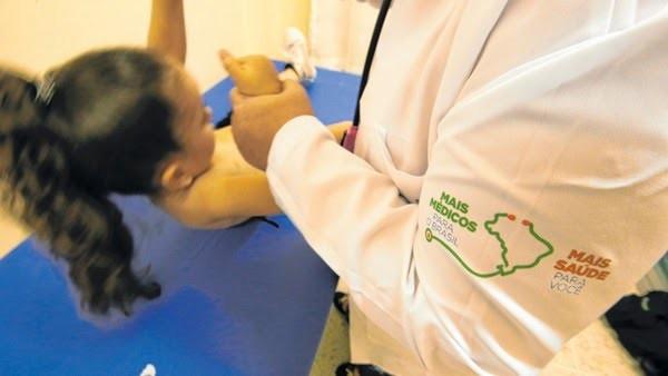 Após ter pedido negado, órgãos recorrem por mais vagas do Programa Mais Médicos para o Acre