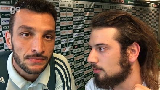Existem dois Mundiais com uma Libertadores? Edu Dracena responde
