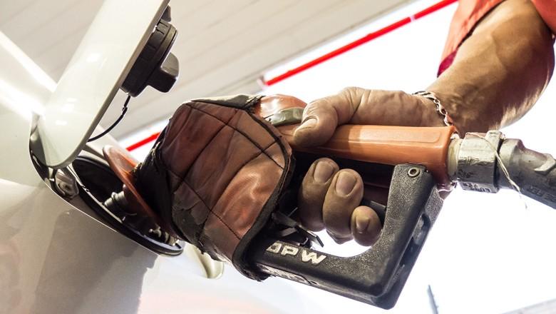 cana-etanol-bomba (Foto: Globo Rural)