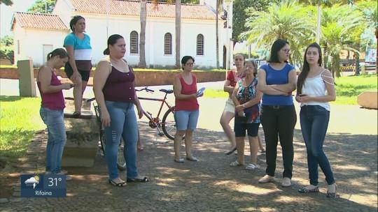 Fiéis denunciam suposto golpe aplicado por guia de turismo em Pradópolis, SP