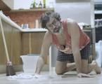 Bruno Mazzeo é Murilo em 'Diário de um confinado' | Glauco Firpo/TV Globo