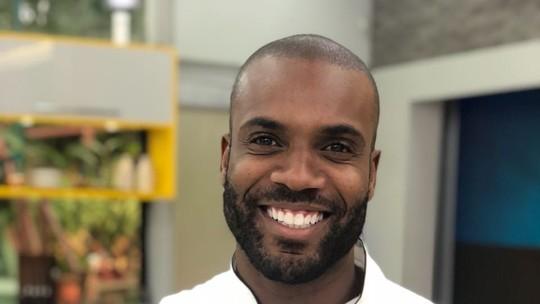 Rafael Zulu conquista imunidade no 'Super Chef Celebridades 2018'