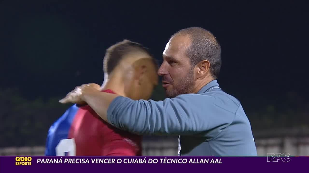 Paraná Clube terá reencontro da Vila Capanema