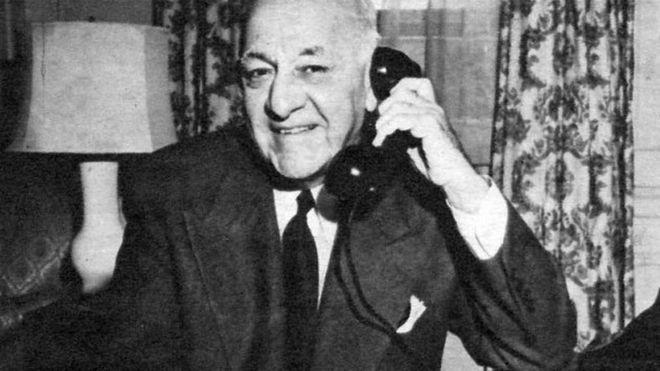 Lobo era o homem mais rico de Cuba antes da Revolução Cubana (Foto: Reprodução/BBC News)