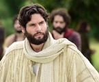 Dudu Azevedo em cena de 'Jesus' | Blad Meneghel/Record TV
