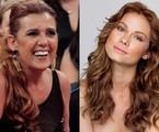 Karen Junqueira será Rita Cadillac no cinema | Gshow e Sergio Baia