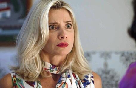 Na quinta (11), Marilda questionará se Eurico (Dan Stulbach) está envolvido com a morte dos guardiões TV Globo