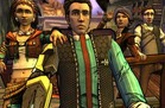Tales from the Borderlands: Episode 5-The Vault of the Traveler