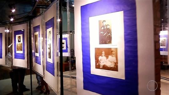 Espaço Inter TV de Nova Friburgo, RJ, abre exposição de fotos de Paulo Rónai