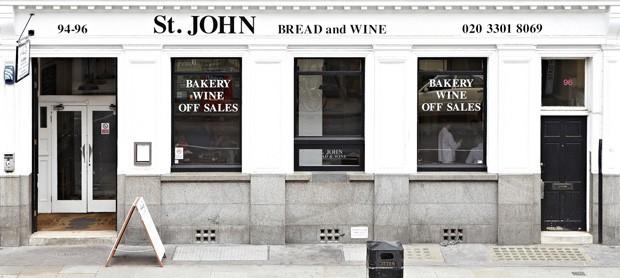 Os 30 melhores restaurantes em Londres (Foto: Patricia Niven)