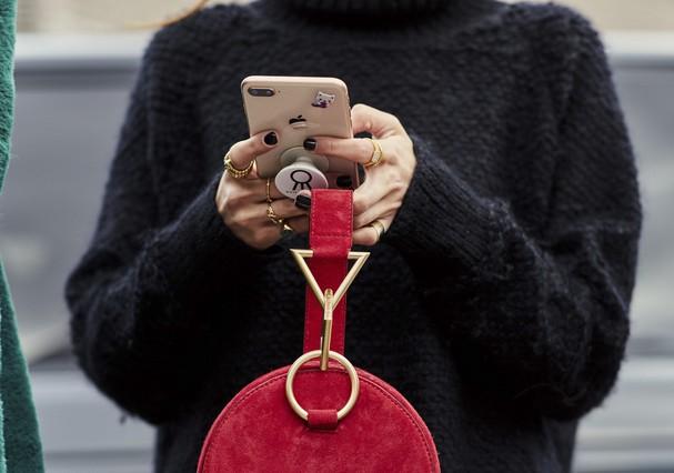 O site mobile da Glamour está de cara nova! (Foto: Imaxtree)