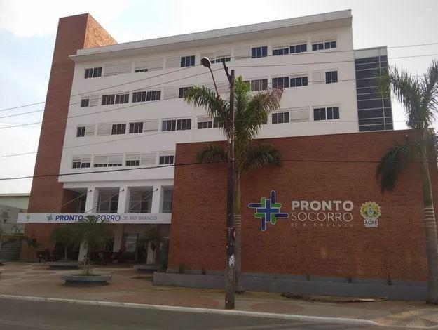 Idoso atropelado por moto em avenida de Rio Branco passa por cirurgia e está na UTI - Notícias - Plantão Diário
