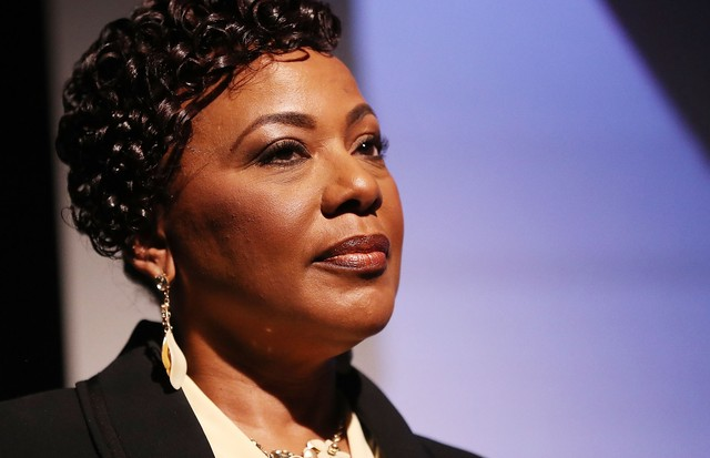 Bernice King (Foto: Getty Images)
