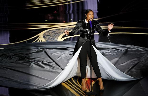 Jennifer Hudson (Foto: Getty Images)